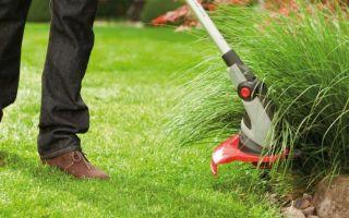 Ручная газонокосилка: выбор оборудования и лучшие фирмы