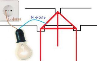 Расчет мощности потребляемой энергии