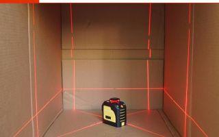 Лазерный уровень: критерии выбора и преимущества