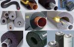 Выбор материала для теплоизоляции труб