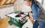 Как изготовить мебельный кондуктор