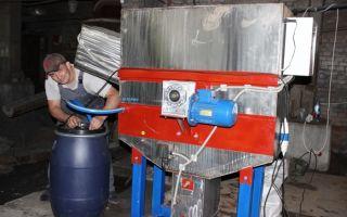 Как открыть мини-завод по переработке пластиковых бутылок
