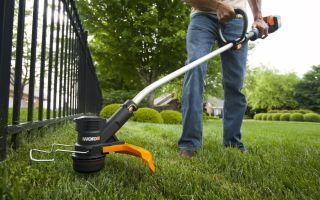 Выбор триммера для травы: какой выбрать бензиновый или электрический