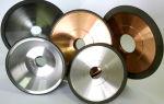 Алмазный круг для заточки: как выбрать токарный инструмент