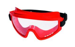 Как выбрать защитные очки для работы
