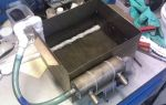 Ремонт сварочных инверторных аппаратов своими руками