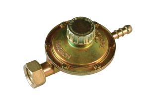 Газовый редуктор для баллона с регулятором: виды и параметры