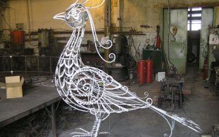 Изготовление изделий из металла своими руками