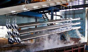 Гальваническая обработка металла: особенности покрытия