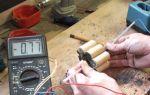 Как отремонтировать аккумулятор шуруповерта