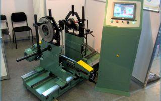 Балансировочные станки: классификация, особенности выбора оборудования
