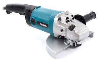 Makita 9069: устройство, технические характеристики, применение
