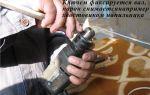 Электрические граверы с гибкими валами и их использование