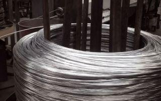 Особенности производства пружинной проволоки